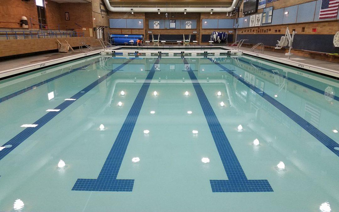 news mt rainier pool