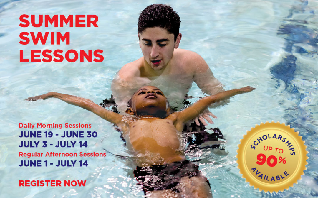 KAISER PERMANENTE SWIM SCHOLARSHIP INFORMATION