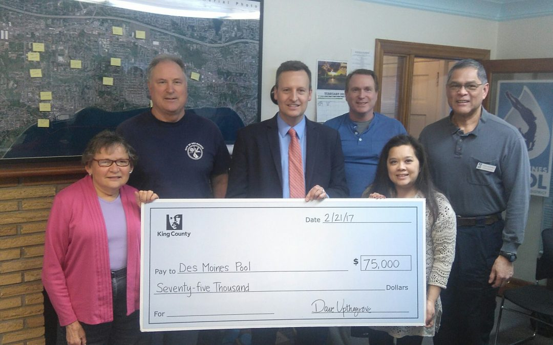 $75,000 Kingdome Youth Athletics Grant