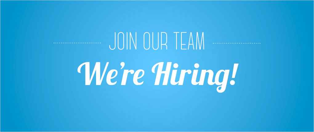Now Hiring – Aquatics Manager
